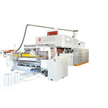 PE Cling Film Machine For Food Warping